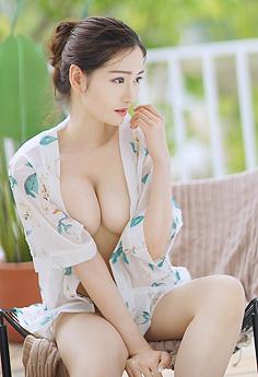 绝品素人沈梦瑶白皙美乳性感迷人