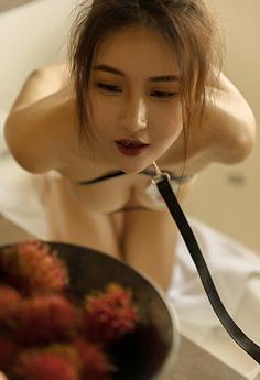 娇柔人妻尹菲捆绑调教勾引你欲望