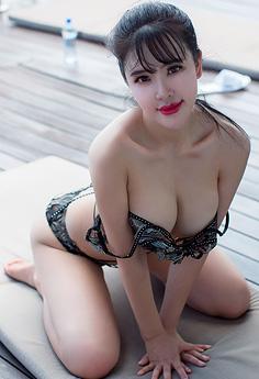 美艳尤物刘钰儿嫩乳玉臀香艳欲滴