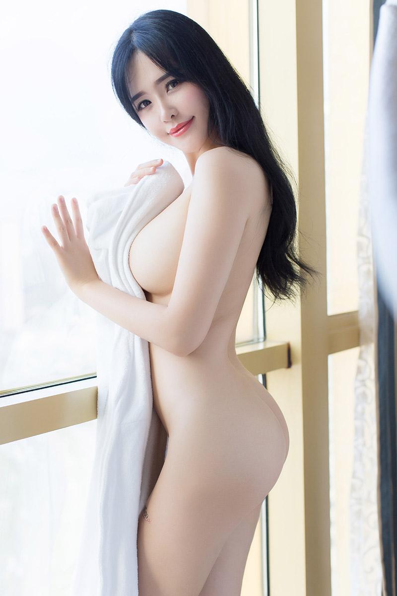 女神刘钰儿女仆写真一颦一眸颠倒众生 第-1张