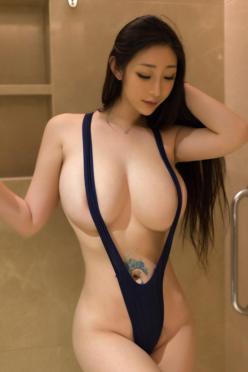 美女丰乳肥臀让人窒息的视觉冲击诱惑
