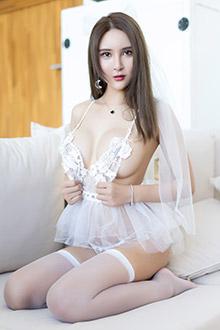 身材超完美的小姐姐尹菲