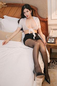 E罩杯美女黑丝大长腿风光秀丽美不胜收