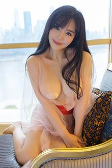 性感美女刘钰儿透视内衣私密照真撩人