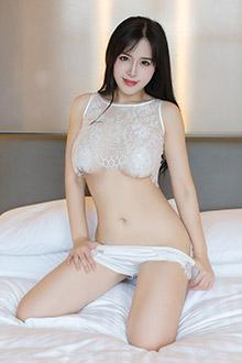 极品大胸女神刘钰儿透视内衣私房写真