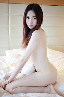 长腿人体模特唐嫣白嫩翘