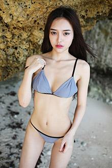 女神唐琪儿凹凸性感曲线上演火辣诱惑